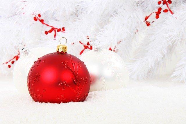 Christmas Bauble 15738 640