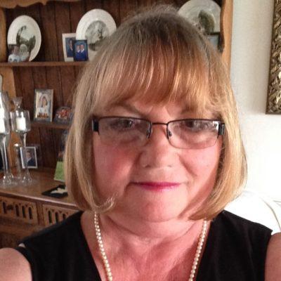 Joan Barber 2020