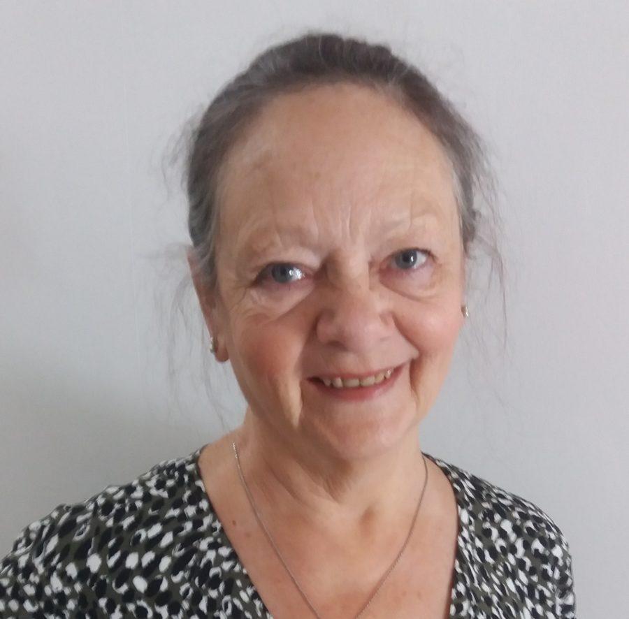 Lynne Van Houten 2020
