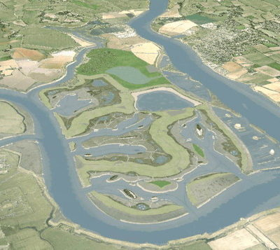 Proposal For Wallasea Island 2