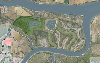 Proposal For Wallasea Island
